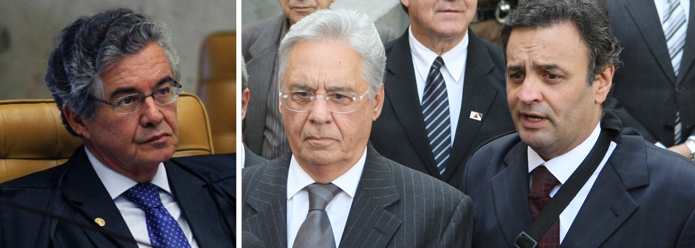 """""""Impeachment de Dilma não faria bem ao País"""""""