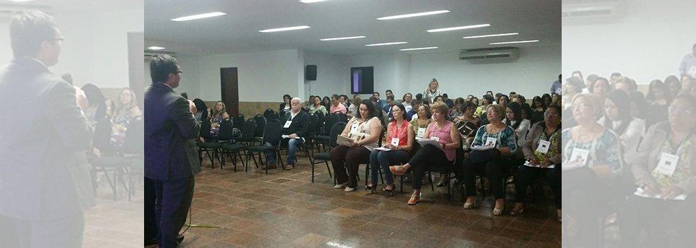 Durante seminário em Maceiópara discutir a educação dentro do sistema prisional, foi revelado que apenas 11% dos presos em Alagoas cursam o ensino básico; aulas ocorrem no Presídio do Agreste e no complexo da capital; porém, não há oferta de educação no Presídio de Segurança Máxima (PSM) e na Casa de Custódia