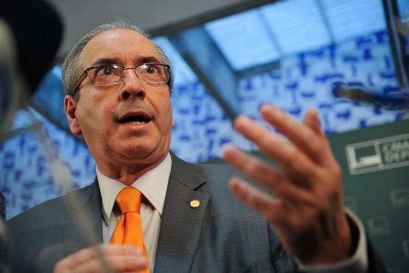 Com a ascensão de Cunha e seu parlamentarismo branco, o Brasil corre o risco de se tornar a primeira capetocracia do mundo