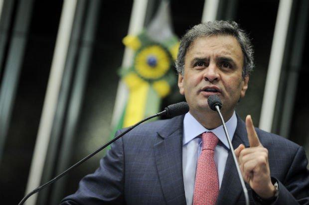 Parece faltar ao principal partido de oposição política brasileira o domínio amplo de seu papel institucional