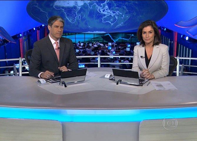 Essa é a história de cinquenta anos de Globo no Brasil, uma história suja, uma história de promiscuidade com forças políticas obscuras como a ditadura militar de 1964