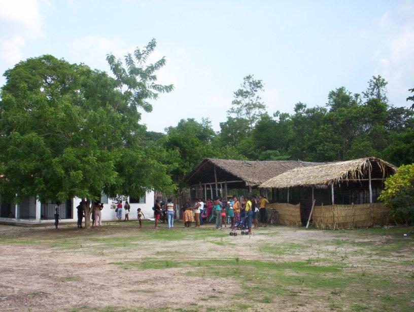 Uma luta de quase 10 anos está acontecendo no Quilombo da Fazenda tendo o tema meio ambiente e cultura como cenário e como atores o Poder Público estadual e a comunidade quilombola
