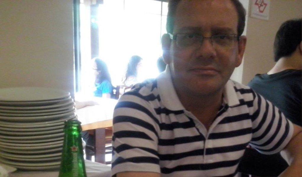 """Segundo Mauricio Ramos Thomaz, o habeas corpus que impetrou na Justiça pedindo que o ex-presidente Lula não seja preso foi para evitar """"injustiças"""" e uma possível prisão de Lula por """"motivo político""""; """"Não concordo com injustiças e qualquer possibilidade do Lula ser preso hoje é por motivo político, não porque ele tem responsabilidade ou ligação com o esquema descoberto na operação Lava Jato. Quero evitar isso"""", afirmou; a Justiça negou o pedido de habeas corpus"""