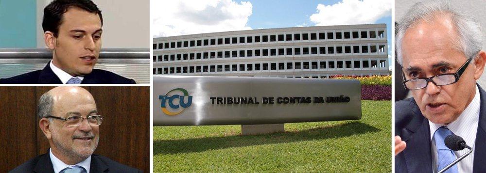 TCU decide abafar o escândalo Cedraz
