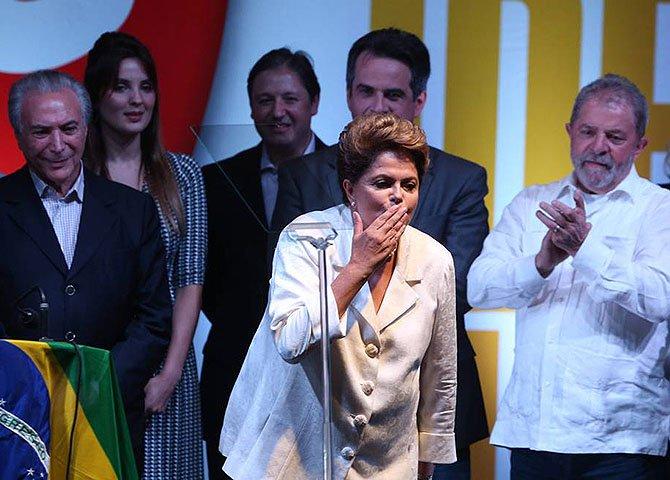 Convenhamos, presidenta Dilma, você não ganhou esta eleição atendendo ao grito do mercado
