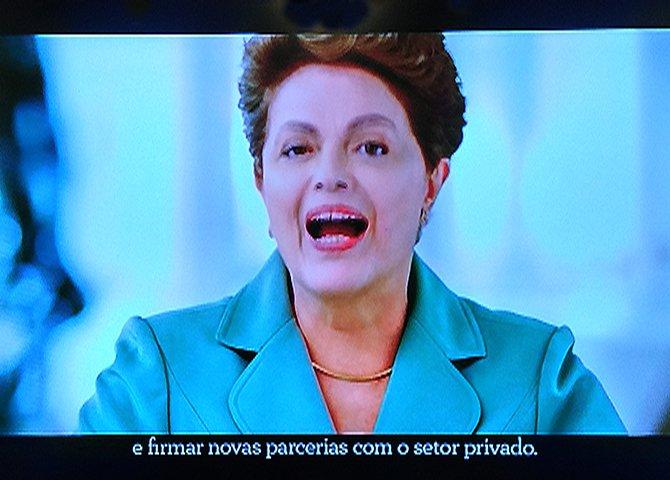 O que o governo Dilma mais perdeu foi a iniciativa política. Só reage e, quando o faz, é na ausência de tática e estratégia política