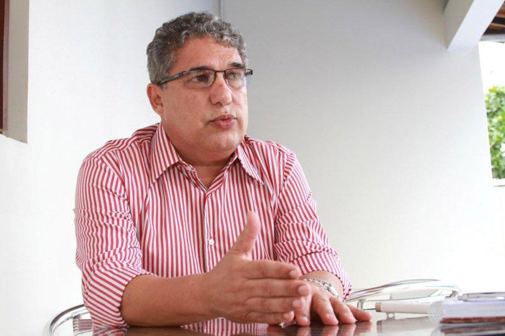 Rosemberg: comissão recomendou análise de contratos da Petrobras - Brasil  247