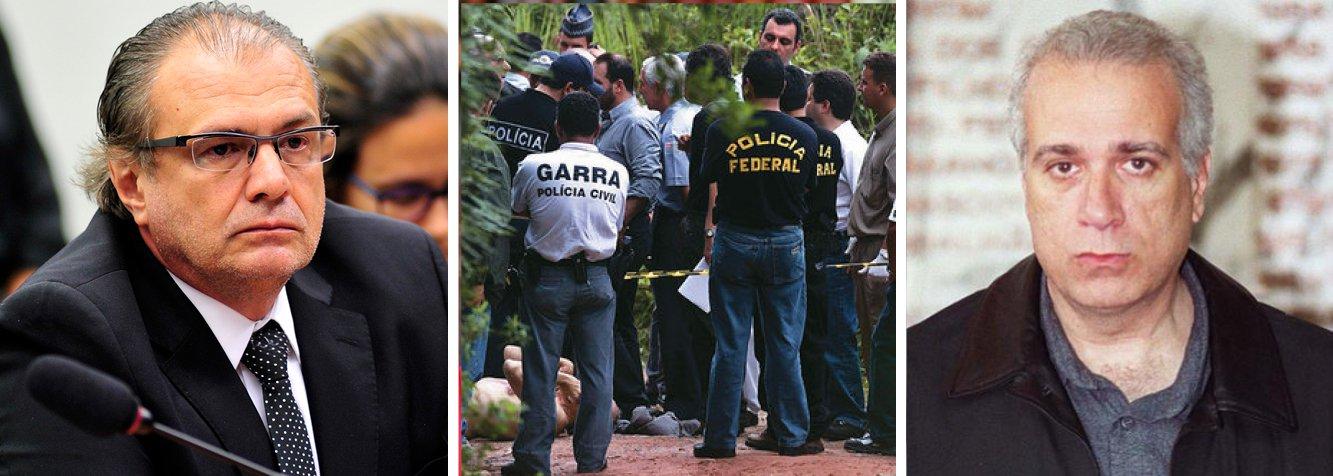 """O depoimento de Pedro Barusco à CPI da Petrobras foi marcado por um """"vergonhoso golpe baixo"""" quando o deputado Vitor Lippi (PSDB-SP) perguntou se ele tinha """"medo de acabar como Celso Daniel""""; """"Medo eu tenho, né? Mas vou fazer o quê?"""", foi a resposta do ex-gerente da Petrobras; para o colunista do 247 Paulo Moreira Leite, a insinuação tinha como direção certa atingir o PT, que na época do crime foi acusado de envolvimento do assassinato do prefeito de Santo André; """"A lembrança a Celso Daniel cumpriu uma função dramática, porém. Foi uma tentativa de livrar Pedro Barusco de uma situação difícil — a do corrupto arrependido que tenta salvar a pele como delator — dando-lhe uma posição de vítima num momento em que seu depoimento se encontrava em situação delicada"""", analisa"""