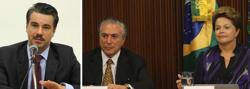 Coordenador jurídico vê golpismo fracassar no TSE
