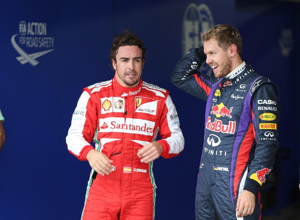 A esperada notícia, um segredo aberto desde que o alemão anunciou em outubro que deixaria a Red Bull, formalmente encerrou um relacionamento de cinco anos entre a escuderia e o bicampeão espanhol que frustrou ambos os lados.
