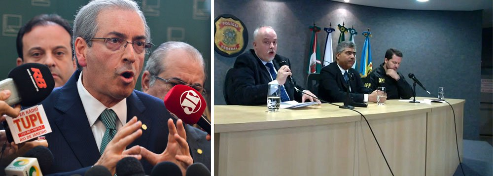 Lava Jato deve denunciar Cunha em agosto