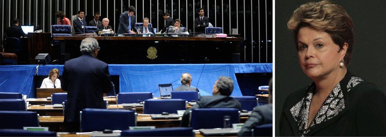 Se a coalizão governista não estivesse tão queixosa, a presidente Dilma teria tido satisfeito seu desejo de anunciar amanhã a nova equipe econômica já com uma solução legal para o fechamento das contas de 2014, com a votação das alterações no superávit, mas o baixo comparecimento dos aliados mostra que as coisas vão mal na relação do Congresso com a petista; quem faz esta avaliação é a jornalista Tereza Cruvinel, em nova postagem para o seu blog no 247; montagem do novo ministério é chance de mudar quadro, avalia a blogueira