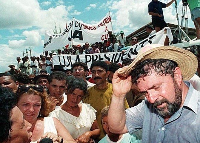 O papel de Lula contra o golpe