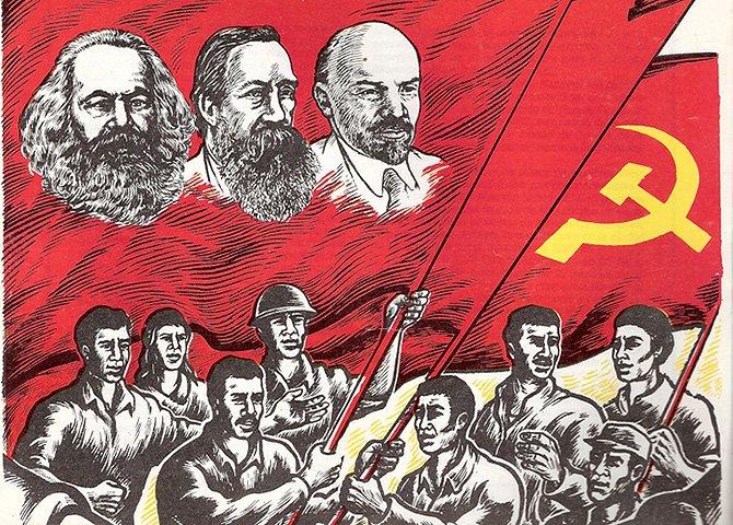 O 30º aniversário da conquista da legalidade pelos partidos comunistas transcorre quando a esquerda vive sérias dificuldades e enfrenta novos desafios
