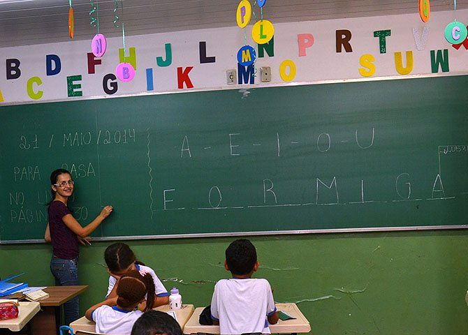 Do orçamento total para 2015, R$ 204,6 bilhões, a educação paulista terá 13,89% (R$ 28,4 bilhões). O fraco desempenho da rede estadual tende a piorar
