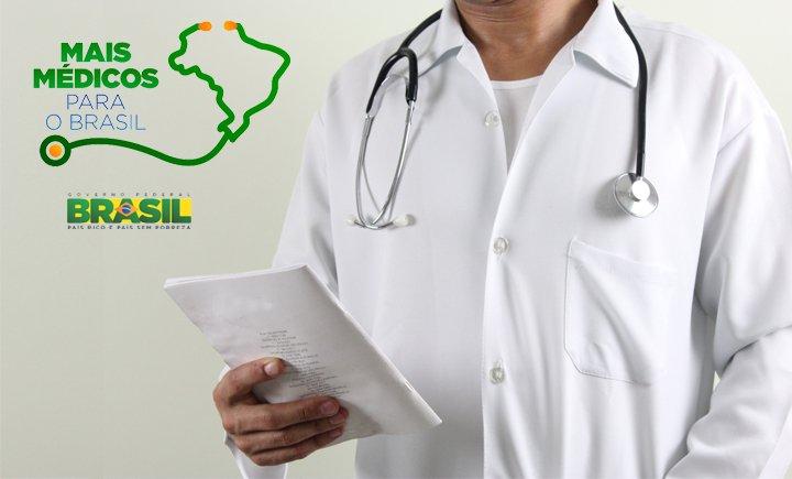 Seria interessante que a nova presidente do Sindicato dos Médicos no Ceará viesse novamente a público explicar de que modo compreende que o programa Mais Médicos é danoso à população