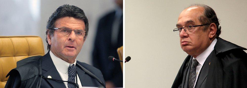 TSE suspende trâmite de ação do PSDB contra Dilma