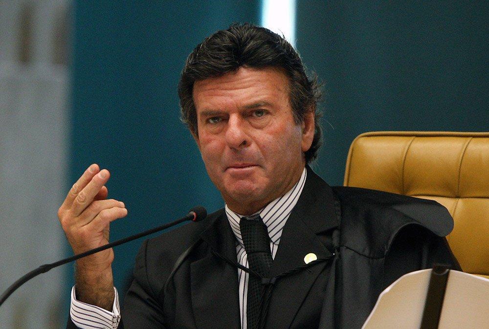 Decisão foi do ministro Luiz Fux, que entendeu permanecer válido o acórdão do STJ que anulou a Operação que prendeu Daniel Dantas e mais 23 pessoas em 2008; para o Supremo, o MP impetrou o recurso extraordinário fora do preso; a corte já havia condenado, no ano passado, o delegado expulso da PF Protógenes Queiroz, que comandou a ação, por violação de sigilo funcional qualificada
