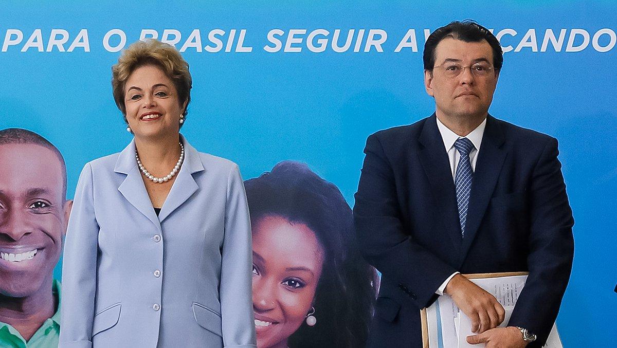 Brasília - DF, 11/08/2015. Presidenta Dilma Rousseff durante cerimônia de anúncio do Programa de Investimento em Energia Elétrica no Palácio do Planalto. Foto: Roberto Stuckert Filho/PR
