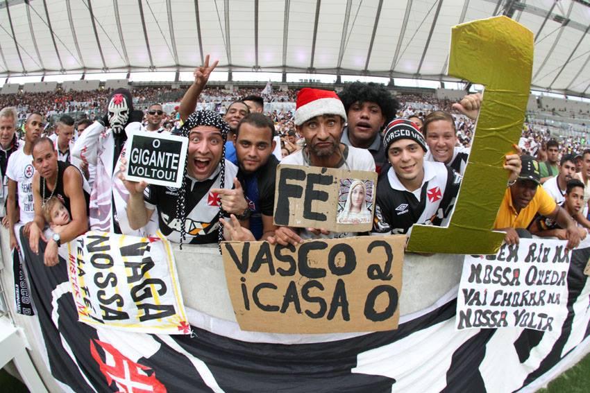 Com o resultado, a equipe carioca chegou aos 63 pontos e não pode ser mais ultrapassado pelo quinto colocado do torneio. Já o Verdão da Cariri, com 40 pontos e em 18º na classificação, acabou sendo rebaixado para a Terceira Divisão.