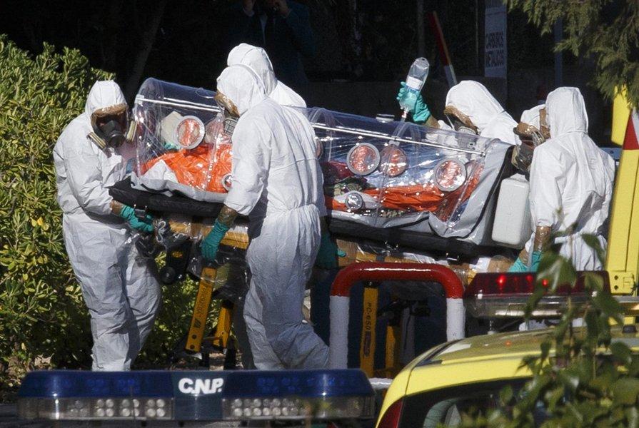 Dados da Organização Mundial da Saúde revelam que 5.459 pessoas já morreram em decorrência do ebola; ao todo, 15.351 pessoas foram contaminadas pelo vírus, quase todas as vítimas na África Ocidental; Libéria é o país com maior número de casos (7.082) e de mortes (2.963), seguida de Serra Leoa, com 6.190 casos e 1.267 mortes e da Guiné, com 2.047 doentes e 1.214 mortes
