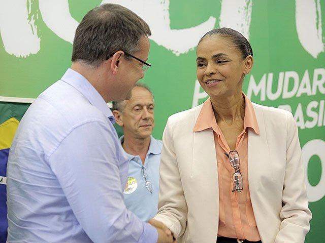 Mesmo que o escândalo respingue um pouco no falecido Eduardo Campos e no PSB, é insuficiente para derrubar Marina Silva, a menos que surja alguma acusação específica contra ela