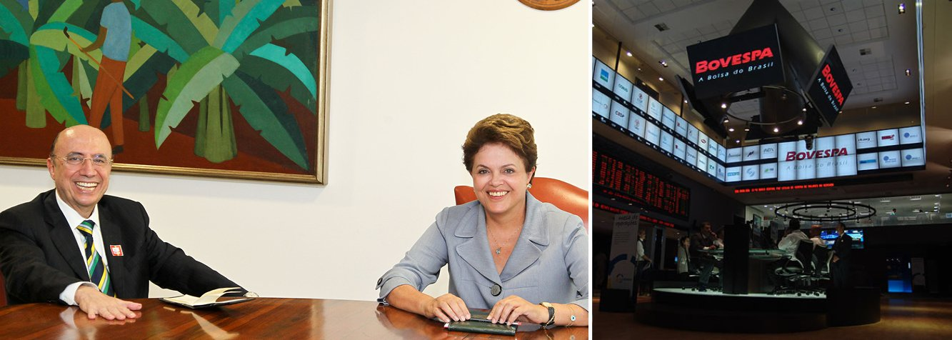 """Investidores e analistas trabalham com a informação de que, se for reeleita, a presidente Dilma Rousseff terá no comando de sua equipe econômica o ex-presidente do Banco Central Henrique Meirelles; a própria candidata usou na semana passada, em referência a um segundo mandato, a expressão""""governo novo, equipe nova""""; havia rumores, àquela altura,de que Meirelles apoiaria a candidata Marina Silva, do PSB, mas ele não fez nenhuma declaração pública a respeito; o silêncio de Meirelles leva o mercado a acreditar que ele permanecerá calado até Dilma fazer-lhe um convite formal, o que deve ocorrer no curso da eleição"""