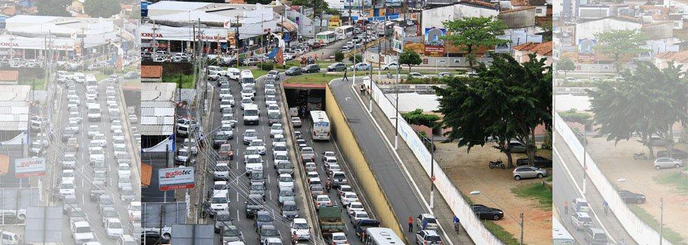 Embora tenha melhorado, Alagoas ocupa o último lugar entre as 27 unidades federativas brasileiras, de acordo com o Índice de Desenvolvimento Humano Municipal (IDHM); dados do Pnud compreendem a última década, de 2000 a 2010
