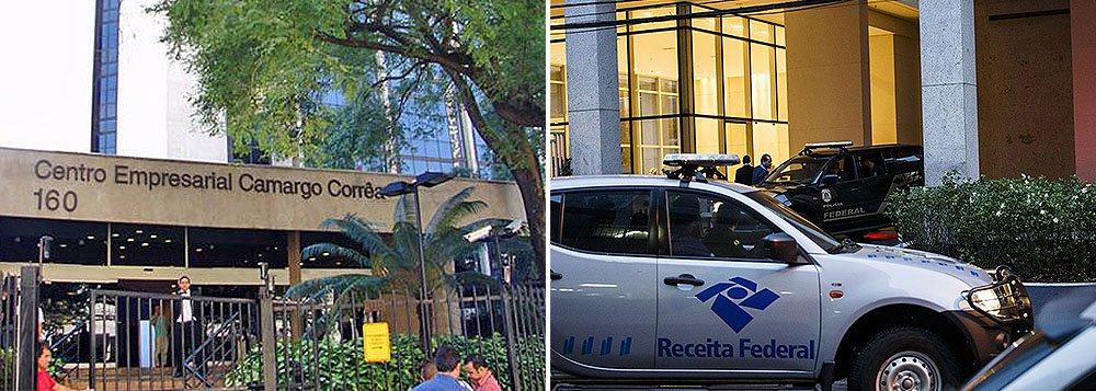 Devem prestar depoimento nesta quarta-feira, na Superintendência da PF em Curitiba,executivos ligados à empreiteira Camargo Corrêa, além de Fernando Soares, conhecido como Fernando Baiano, que se entregou ontem à polícia