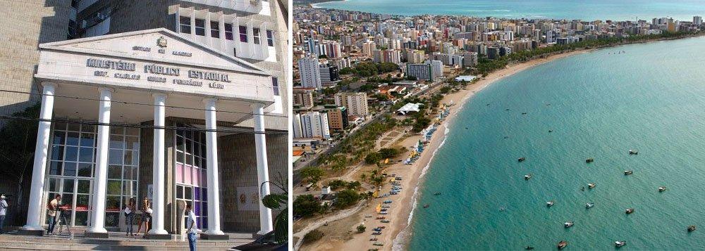 O Ministério Público Estadual de Alagoas (MPE/AL) vai investigar o exercício irregular de guias turísticos; promotores receberam a informação de que agências de turismos estariam usando guias regionais sem formação técnica e sem registro