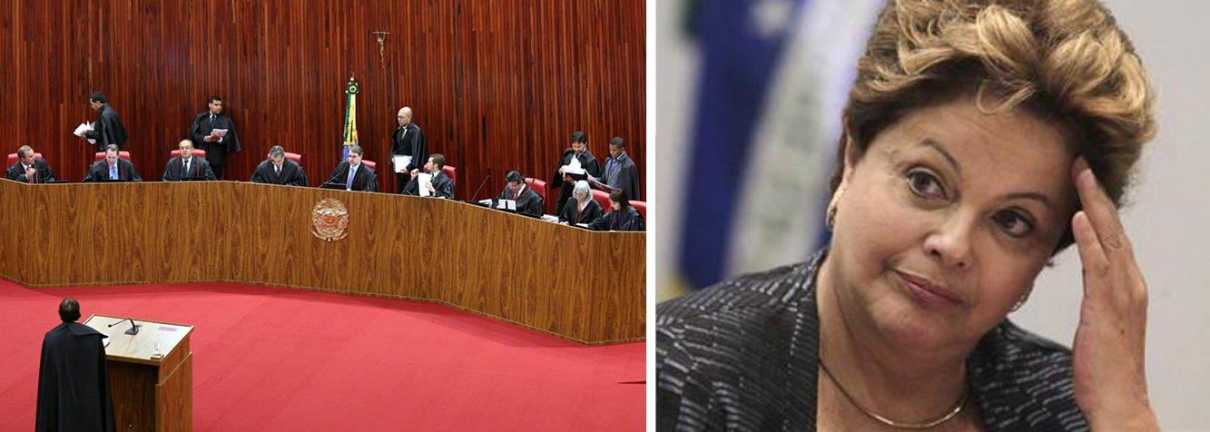 """Advogados da campanha da presidente, candidata à reeleição pelo PT, têm enfrentado ambiente hostil e colecionado derrotas no maior tribunal eleitoral do País, o TSE; entre elas está a rejeição do pedido da coligação de Dilma Rousseff para retirar da internet a propaganda da consultoria Empiricus, que trazia conteúdo negativo a Dilma e elogios ao candidato do PSDB, Aécio Neves; nessa semana, também negou pedido contra o uso, na internet, do slogan """"Vem Pra Urna"""" pelos tucanos"""