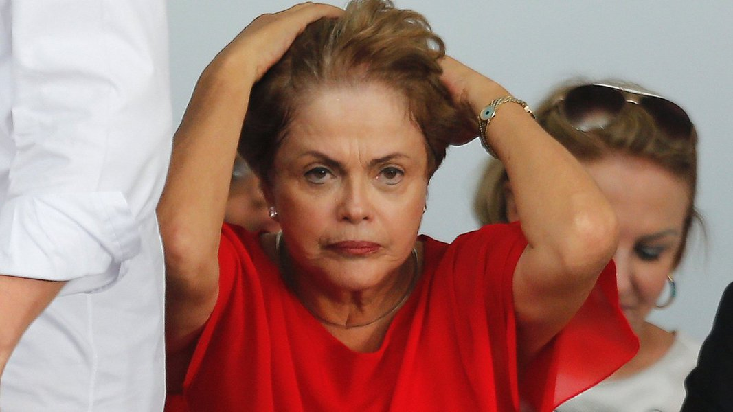 Cada dia mais, acredito que a aventura de Dilma está chegando ao fim. Não no sentido institucional, de ruptura ou descontinuidade. Mas no sentido pleno do tempo escoado, quando mais nada de novo pode ser gestado ou construído