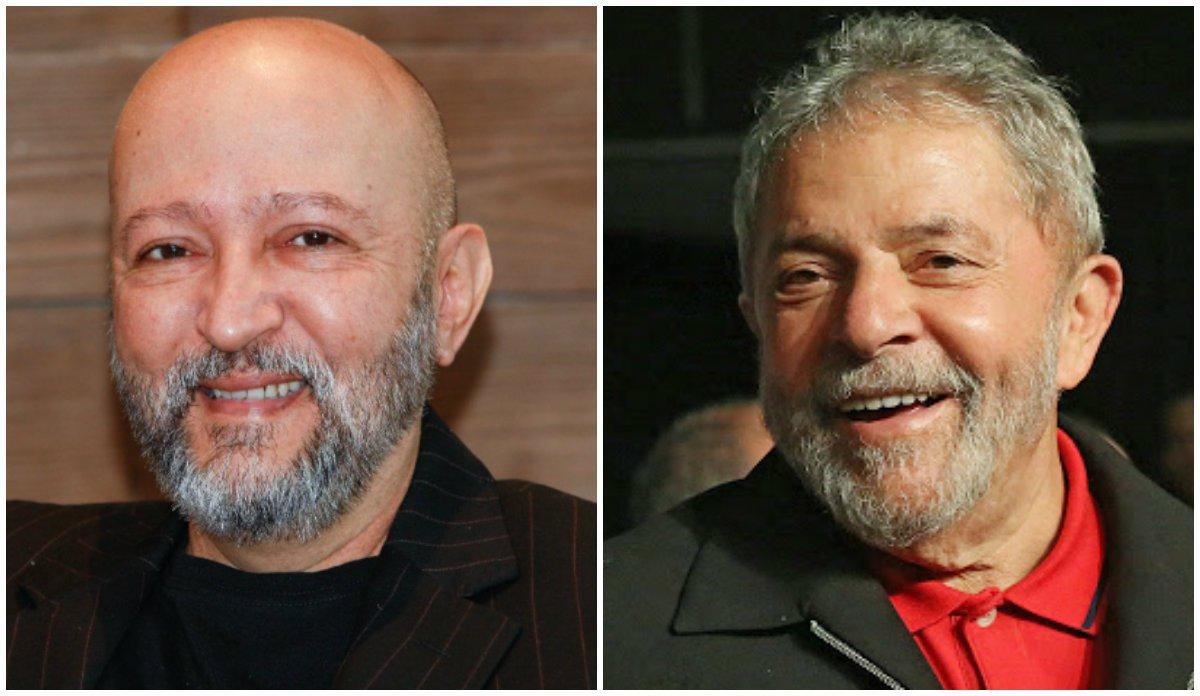 """""""Eis a pergunta que não cala"""", completa o colunista; ele diz que o partido lança o Lula-2018, mas que o Lula-já """"faz mais nexo""""; """"Uma pesquisa interna revelaria que 101% do petismo prefere Lula a Dilma. A lei autoriza a troca. Como se fosse pouco, a conjuntura intima o PT a retirar seu craque do banco"""", diz Josias de Souza"""