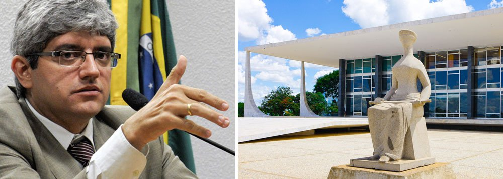 Ex-integrante do Conselho Nacional do Ministério Público, que fez contraponto ao ex-procurador-geral Roberto Gurgel, tem a simpatia de caciques do Senado, como o presidente da casa, Renan Calheiros (PMDB-AL)