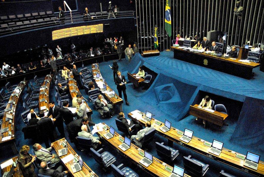 É possível afirmar hoje que o Senado Federal é a instituição pública mais transparente do Brasil. O controle social nos ajuda a corrigir erros, a eliminar vícios, desperdícios e aperfeiçoar distorções
