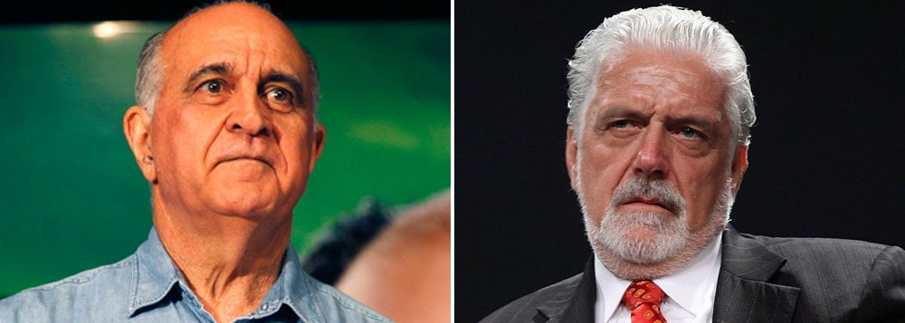 """Candidato do DEM se defendeu dos ataques do governador petista, que disse que ele é """"funcionário de família"""" e que """"não tem história própria""""; Souto afirmou que Wagner tem """"temperamento ditatorial"""" e que não gosta de ser contrariado; reação de Jaques Wagner, ainda segundo o democrata, """"pode ter vindo do reflexo das pesquisas"""", já que Rui Costa, candidato do PT, tem 15% das intenções de voto, contra 44% do ex-governador do DEM"""