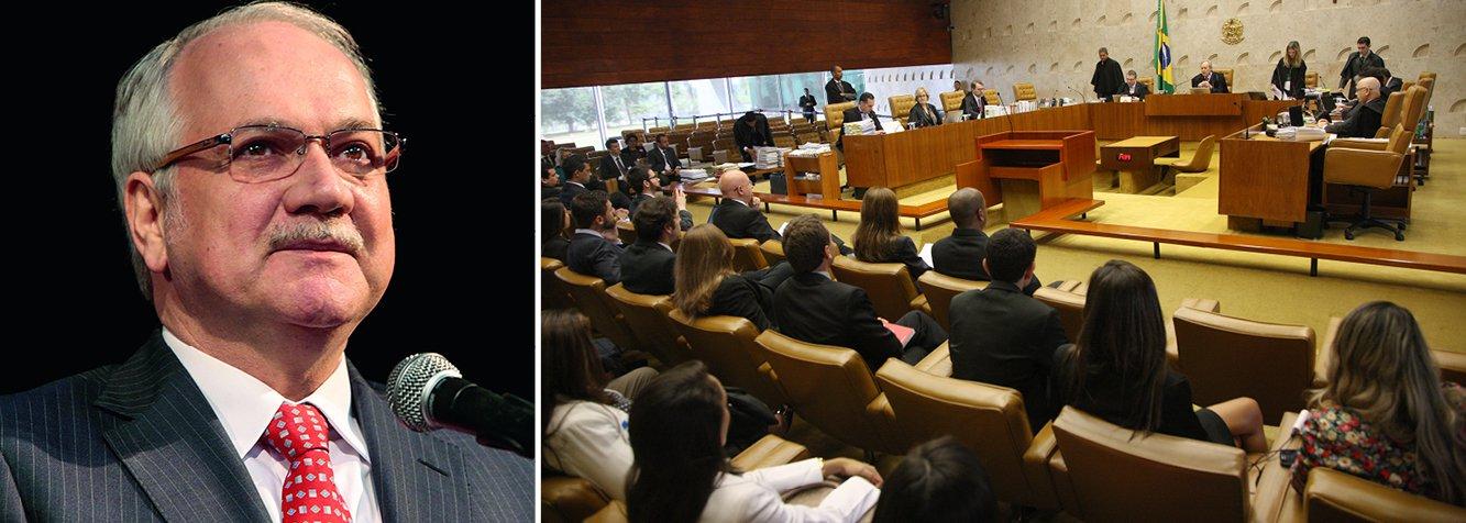 """Jurista paranaense foi indicado pela presidente Dilma Rousseff para ocupar a vaga aberta com a saída do ministro Joaquim Barbosa; Fachin já advogou para movimentos sociais, como o MST, e tem o apoio do PT, mas também do senador tucano Alvaro Dias (PSDB-PR); """"tem nosso apoio integral e honrará a magistratura brasileira"""", disse ele; Fachin deve ser aprovado pelo Senado Federal, uma vez que o presidente da Casa, senador Renan Calheiros (PMDB-AL), vê com simpatias seu nome;Desde 2010, quando foi cotado pelo ex-presidente Lula para ocupar a vaga de Eros Grau no Supremo, o advogado paranaense figura nas listas de candidatos à corte"""