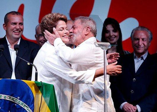 Uma das principais propostas da eeleita Presidenta do país, Dilma Rousseff, começou a se realizar: dialogar aberta e construtivamente com a sociedade