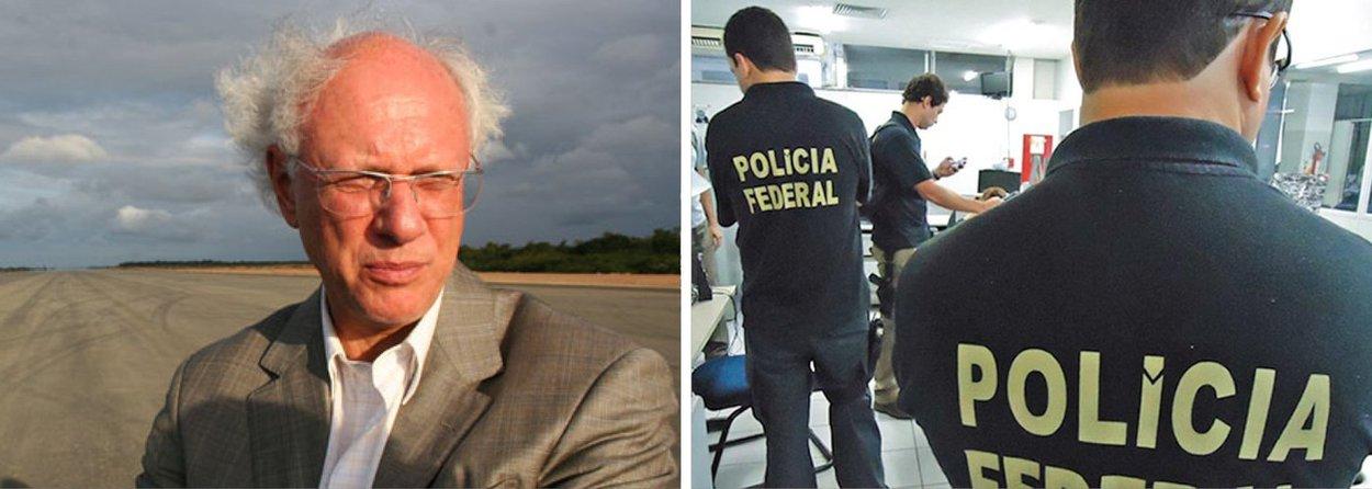 Juiz federal Sérgio Moro deve desbloquear R$ 4 milhões, depositados em contas do vice-presidente da Engevix, Gerson Almada, preso pela PF; o magistrado afirmou que vai liberar o excesso das demais contas do investigado, após transferir mais de R$ 20 milhões para uma conta da Justiça Federal