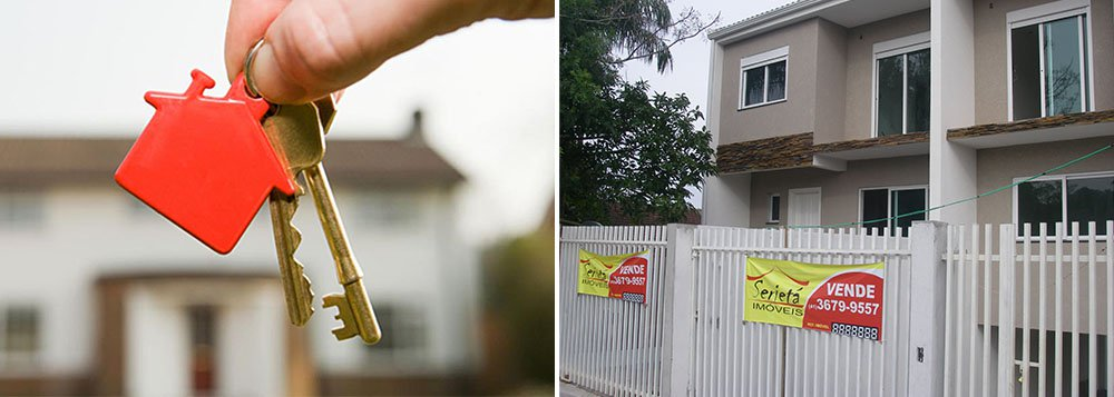 """As vendas de imóveis residenciais novos na cidade de São Paulo caíram 27,4 por cento em março na comparação com o mesmo mês do ano passado, mas avançaram 73,1 por cento sobre fevereiro, informou o sindicato da habitação (Secovi-SP); """"O mercado imobiliário apresentou reação de vendas no mês de março em relação a fevereiro, mas ainda está aquém do ano passado"""", disse o Secovi, citando o recuo da confiança do consumidor e dos empresários, além do aumentos dos juros para o financiamento imobiliário"""