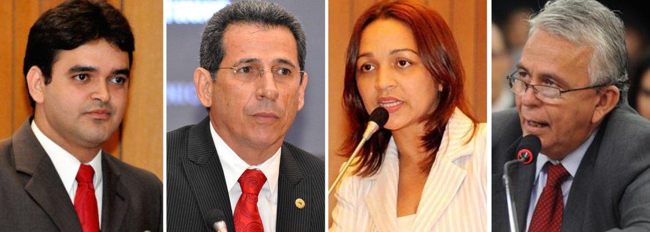 Câmara Federal aprovou o projeto que permite a realização de terceirizações em todas as atividades de uma empresa; foram 324 votos a favor do texto, 137 contra e 2 abstenções; da bancada maranhense, somente Rubens Júnior (PCdoB), Zé Carlos (PT), Eliziane Gama (PPS) e Pedro Fernandes (PTB) votaram contra a imoralidade; outros 12 votaram a favor do projeto; Sarney Filho (PV) e Waldir Maranhão (PP) faltaram à votação