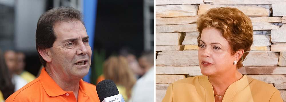 """O presidente do partido Solidariedade (SD), deputado federal Paulinho da Foça (SP), disse que estar consultando advogados de maneira a apresentar um pedido de impeachment contra a presidente Dilma Rousseff na Câmara dos Deputados; segundo o parlamentar, os advogados o teriam aconselhado a esperar a crise ''aumentar'' para só então apresentar o pedido de impeachment; """"A gente só consegue fazer as coisas bem feitas se a crise aumentar"""", justificou"""