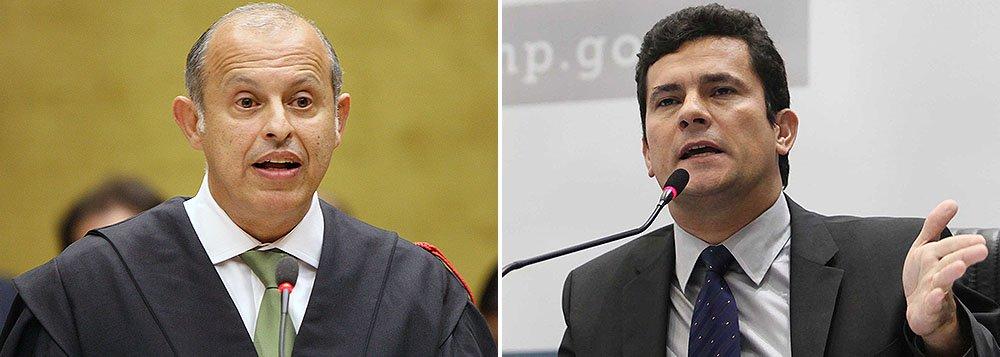 """Advogado da UTC, o criminalista Alberto Toron contesta os métodos do juiz Sergio Moro, do Paraná; Toron, compara, inclusive as prisões da Lava Jato às de Guantanamo;""""Há dois meses nós pedimos vista ao conteúdo das delações, porque houve um vazamento, dando conta de que a UTC e outras empresas estavam envolvidas em pagamento de propina e em cartel. Tenho o direito de saber do que sou acusado para me defender"""", diz ele; """"Os processos de Guantánamo tinham provas secretas. Do ponto de vista das provas, a Lava Jato é semelhante a Guantánamo. É inadmissível que haja processos ou inquéritos com acusações gravíssimas, prisões, sem que os acusados tenham noção completa do que foi dito"""""""