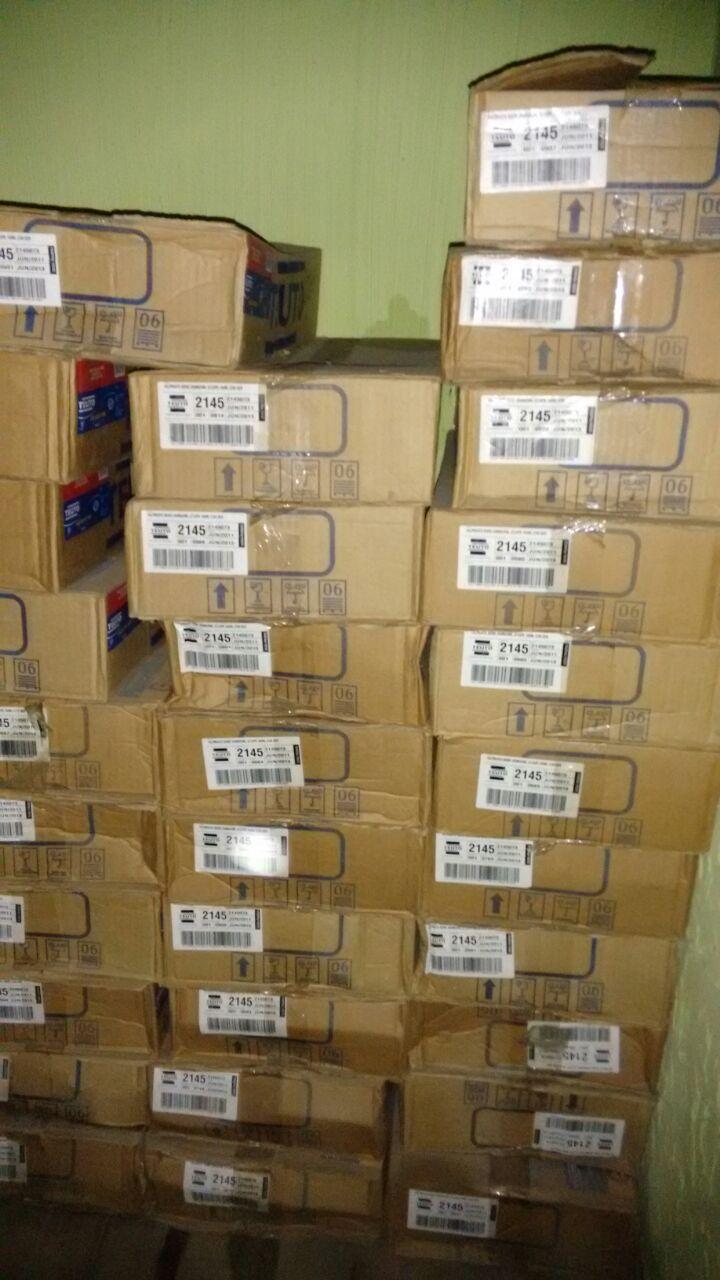 As denúncias de grandes quantidades de medicamentos vencidos da Prefeitura de Quixadá em dois depósitos localizados naquele município, levaram o Ministério Público do Ceará a pedir o afastamento da secretária de Saúde. A justiça acatou o pedido e determinou o afastamento imediato