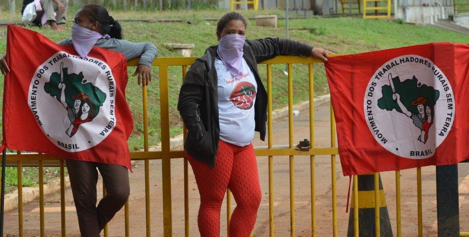 Segundo lideranças do movimento, a articulação é nacional, tendo sido registradas paralisações em outros locais do país;O situação foi mais crítica na BR-381, que liga as capitais de Minas Gerais e São Paulo, passando pelo Sul de Minas