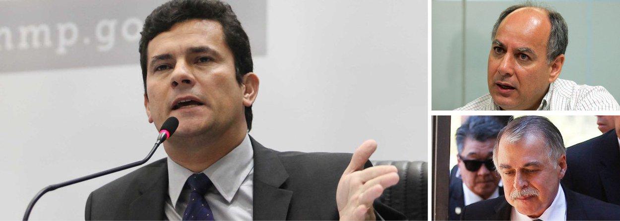 """Ex-diretor de Serviços da Petrobras, Renato Duque, será submetido à pressão máxima; além de preso preventivamente, ele também terá seus familiares investigados; é a mesma estratégia aplicada em relação a Paulo Roberto Costa, que só aceitou fazer delação premiada depois que sua esposa e suas filhas foram ameaçadas de prisão; ao justificar seu pedido de prisão, juiz federal responsável pelas investigações da Lava Jato, Sérgio Moro afirmou que Duque mantém uma """"fortuna em contas secretas"""""""