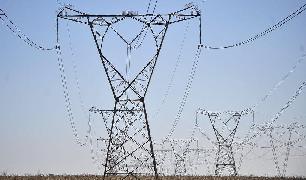 Diretor-financeiro da geradora de energia, Almir Martins, disse ainda que a empresa estima que o preço de energia de curto prazo dado pelo Preço de Liquidação de Diferenças (PLD) irá ficar em 250 reais por megawatt-hora (MWh), em média, no ano