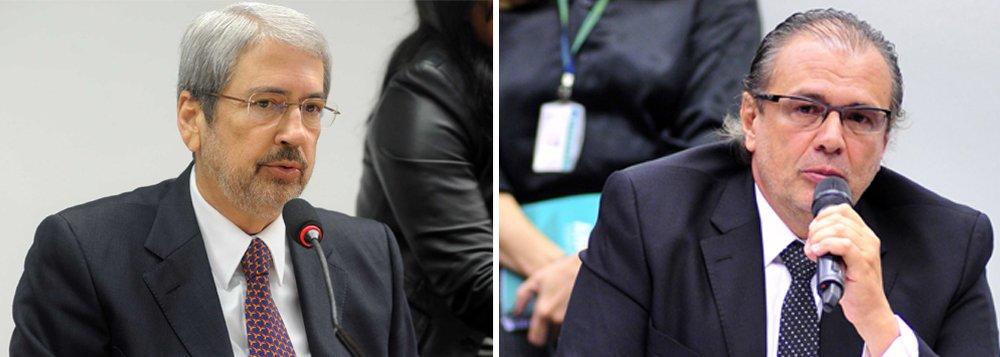 """Vice-presidente da CPI da Petrobras na Câmara, o deputado baiano Antônio Imbassahy avalia que o depoimento do ex-gerente de Serviços da estatal Pedro Barusco """"foi de grande importância, principalmente por ter sido realizado em uma sessão aberta""""; """"No meu entendimento, Pedro Barusco complicou ainda mais o PT, ao admitir o recebimento pessoal de propina entre 1997/98, e ao reafirmar que, a partir de 2004, ou seja, no governo Lula, a propina passou a ser institucionalizada na Petrobras"""""""