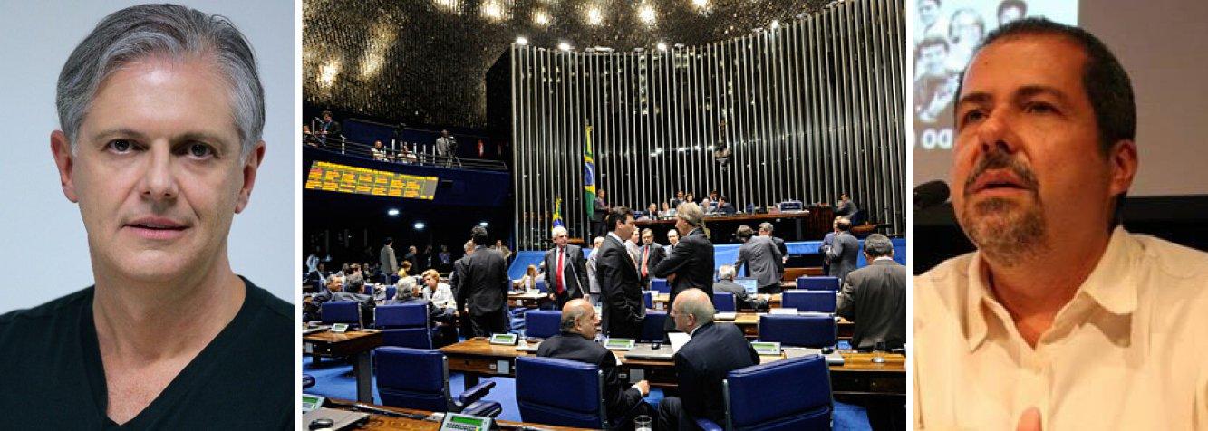 Comissão Parlamentar de Inquérito começa a ouvir nesta quinta-feira 26 os primeiros depoimentos requeridos pelo senador Randolfe Rodrigues (PSOL-AP), como os jornalistas Fernando Rodrigues, do UOL, e Chico Otávio, do jornal O Globo, além do ex-secretário da Receita Federal, Everardo Maciel