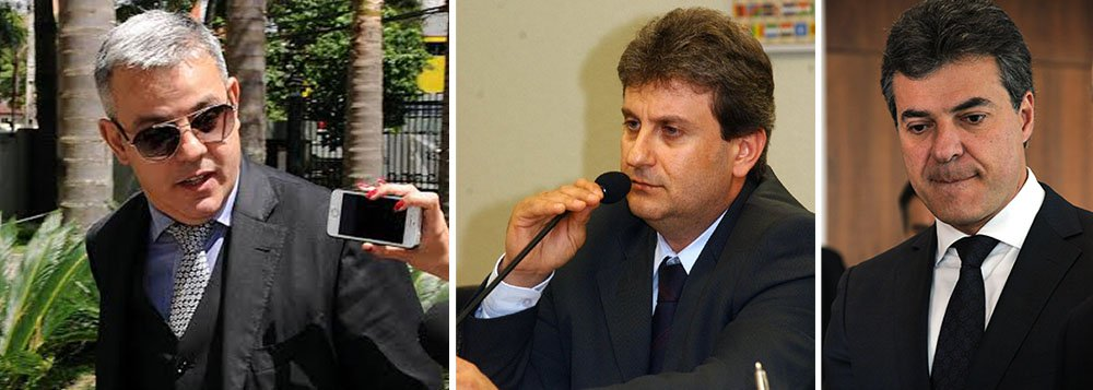 """A entrevista de Rodrigo Janot tem um trecho importantíssimo; segundo ele, o advogado Antonio Figueiredo Basto, que defende o doleiro Alberto Youssef, operava para o PSDB paranaense e tentou interferir no processo eleitoral, com vazamentos seletivos; """"O advogado do Alberto Youssef operava para o PSDB do Paraná, foi indicado pelo Beto Richa para a coisa de saneamento, tinha vinculação com partido"""", disse Janot; """"O advogado começou a vazar coisa seletivamente. Eu alertei que isso deveria parar, porque a cláusula contratual diz que nem o Youssef nem o advogado podem falar. Se isso seguisse, eu não teria compromisso de homologar a delação"""""""